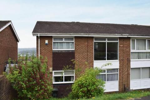 2 bedroom flat to rent - Combe Drive West Denton Park, Newcastle Upon Tyne, NE15