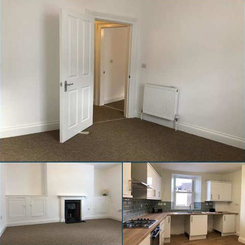 3 bedroom apartment to rent - Abbey rd, Torquay TQ2