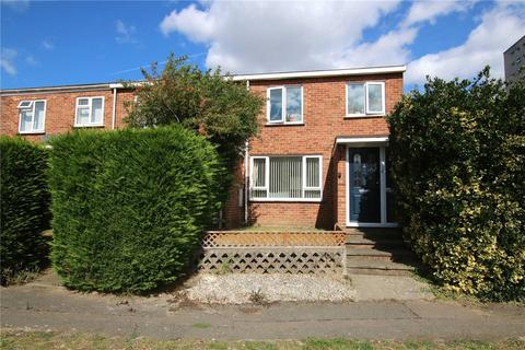 3 bedroom end of terrace house to rent - Wensley Road, Reading, Berkshire, RG1