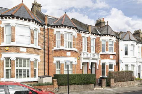 3 bedroom maisonette for sale - Agamemnon Road, London, NW6 1EH