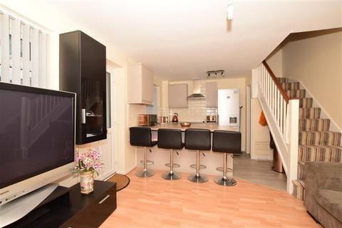 1 bedroom end of terrace house for sale - Finglesham Court, Maidstone, Kent