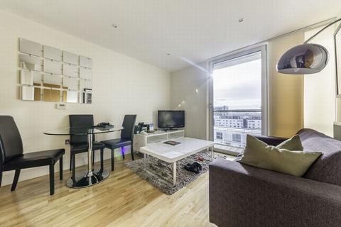 1 bedroom apartment to rent - Denison House, Lanterns Court, 20 Lanterns Way, Canary Wharf, London, E14