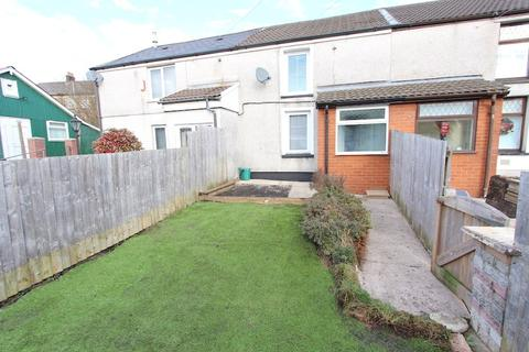 2 bedroom terraced house for sale - Tyntyla Road Ystrad - Pentre