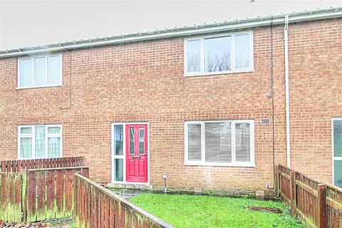 2 bedroom terraced house for sale - Kipling Close, Stanley , County Durham , DH9 6UA