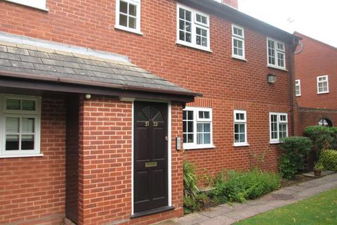 2 bedroom maisonette to rent - Pakenham Road, Edgbaston, Birmingham B15