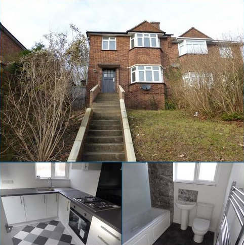3 bedroom semi-detached house to rent - Selsdon Park Road, South Croydon