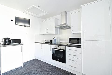 Studio to rent - Heaton Close, ROMFORD, RM3 7HP