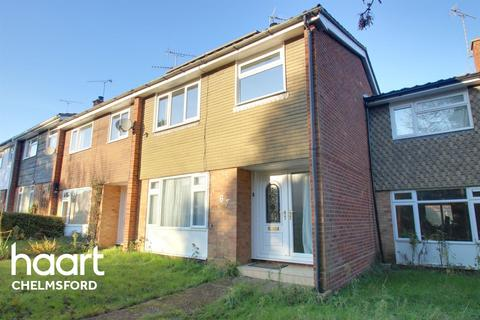 3 bedroom terraced house for sale - Archers Way, Galleywood