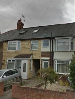 3 bedroom house to rent - Boswell road, East Oxford, OX4