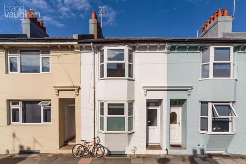 5 bedroom terraced house to rent - Park Crescent Road, Brighton, BN2