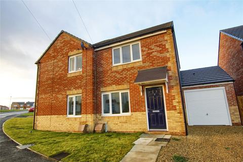 2 bedroom semi-detached house for sale - Springvale Terrace, Acklam Gardens