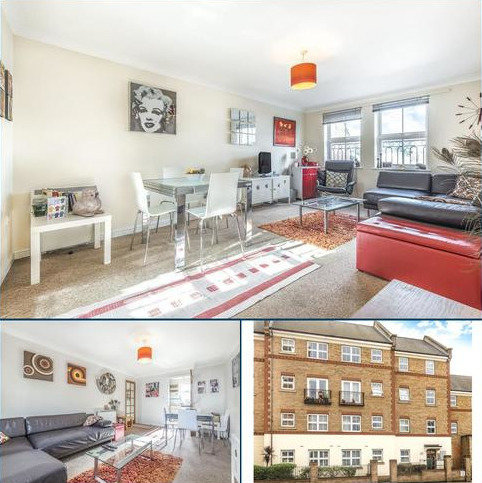 2 bedroom flat for sale - Horn Lane, Acton