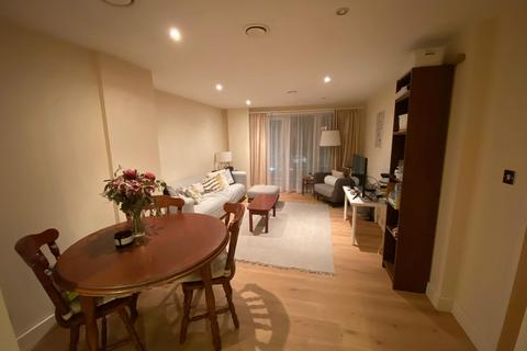 2 bedroom apartment to rent - Lowmas House, Lower Mast House, Mast Quay, SE18