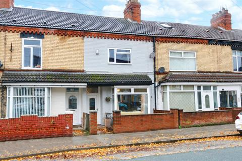 3 bedroom terraced house for sale - Albert Avenue, Anlaby Road, Hull, East Yorkshire, HU3
