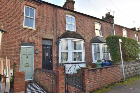 3 bedroom terraced house for sale - Stockmore Street, OXFORD, OX4 1JT