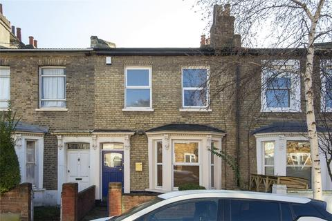 3 bedroom terraced house for sale - Walsingham Road, London, E5