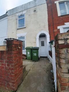 4 bedroom terraced house to rent - Crescent Road, London