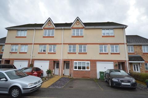 4 bedroom terraced house for sale - Padley Close, Chessington, Surrey. KT9 2BA