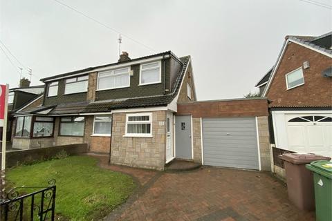 3 bedroom semi-detached house for sale - Sutton Park Drive, Sutton Park, ST HELENS, Merseyside