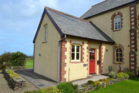 2 bedroom house to rent - Highford Farm, Higher Clovelly