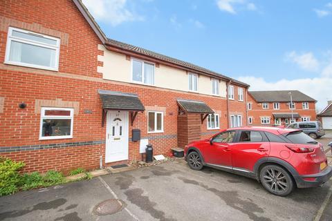 2 bedroom terraced house for sale - Hillbourne Close, Warminster