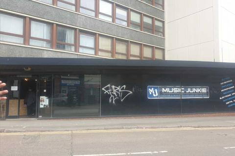 Property to rent - Lee Street, Leicester
