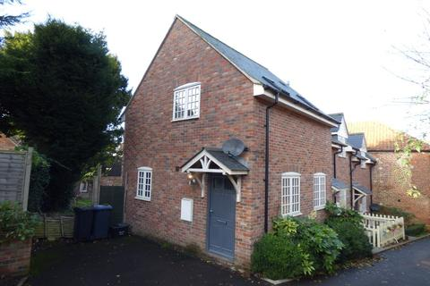 2 bedroom end of terrace house for sale - Oxford Mews, Westbury
