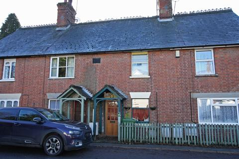 2 bedroom terraced house for sale - Hurst Green