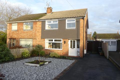 3 bedroom semi-detached house for sale - Shavington, Cheshire