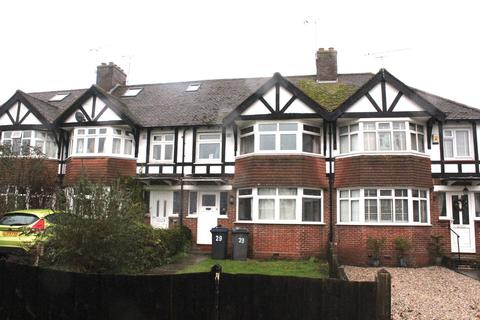 4 bedroom terraced house to rent - Harcourt Drive, Canterbury