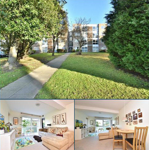 2 bedroom apartment to rent - Copers Cope Rd