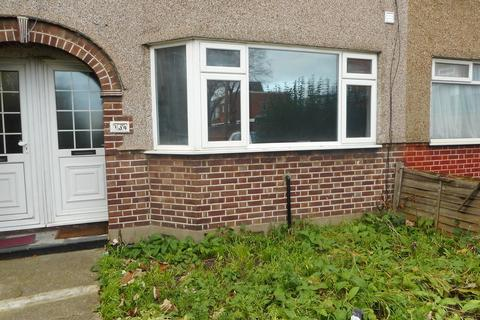 3 bedroom ground floor flat to rent - Johnson Street, Southall