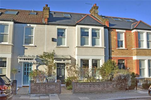 5 bedroom terraced house for sale - Chalcroft Road, Hither Green, London, SE13