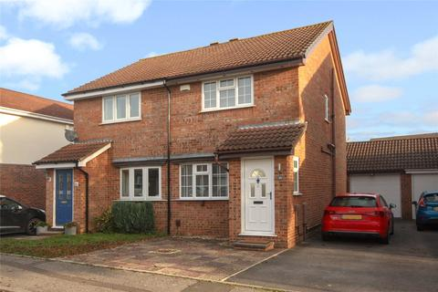 2 bedroom semi-detached house for sale - Evesham Close, Bournemouth, Dorset, BH7