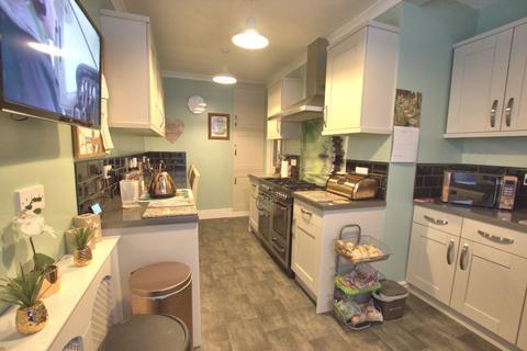 2 bedroom semi-detached bungalow for sale - St. Cuthbert Road, Bridlington