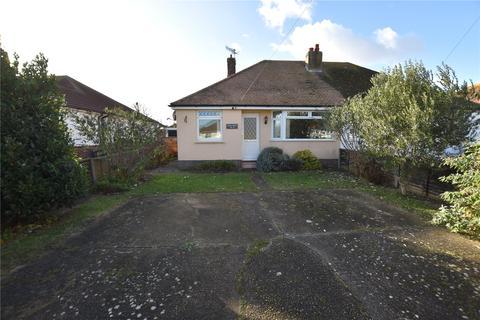 2 bedroom bungalow for sale - Links Road, Lancing, West Sussex, BN15
