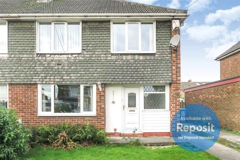 3 bedroom semi-detached house to rent - Elizabeth Road, Partington, Manchester, M31