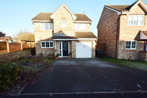 4 bedroom detached house for sale - Yew Tree Drive, Woodlesford, Leeds, West Yorkshire