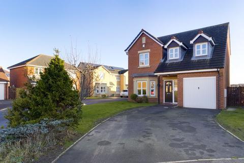 4 bedroom detached house for sale - Goldsmith Close, Billingham