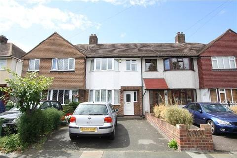 3 bedroom terraced house to rent - Sparrows Lane, New Eltham SE9
