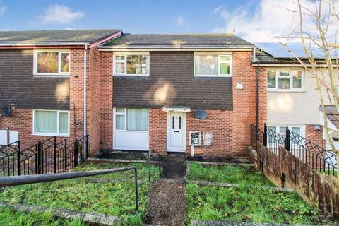 2 bedroom terraced house to rent - Emneth Close, Nottingham, NG3 3DN