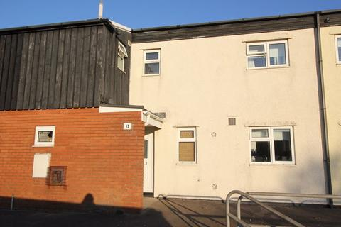3 bedroom terraced house for sale - Scott Close, St Athan
