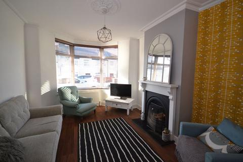 2 bedroom terraced house for sale - Beaufort Road, Kingswood, Bristol