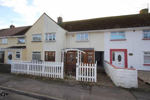 4 bedroom terraced house for sale - Castle Road, Rhoose