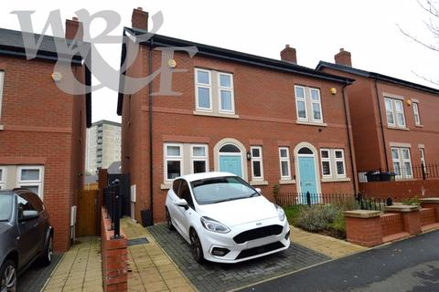 2 bedroom semi-detached house for sale - Steel Maitland Avenue, Birmingham