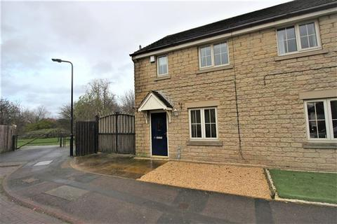 3 bedroom semi-detached house to rent - Alison Drive, Swallownest, Sheffield, Rotherham, S26 4RP