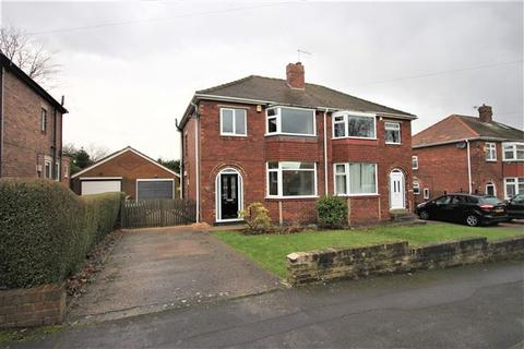 3 bedroom semi-detached house to rent - Aughton Lane , Sheffield , S26 2AN