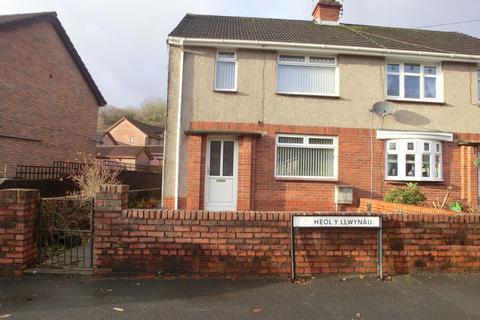 2 bedroom property for sale - Heol Y Llwynau, Swansea