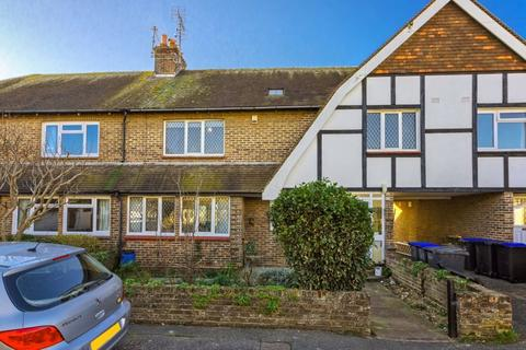 4 bedroom terraced house for sale - Marine Close, Worthing