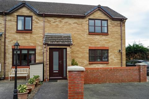 3 bedroom semi-detached house for sale - Redhill Park, Haverfordwest